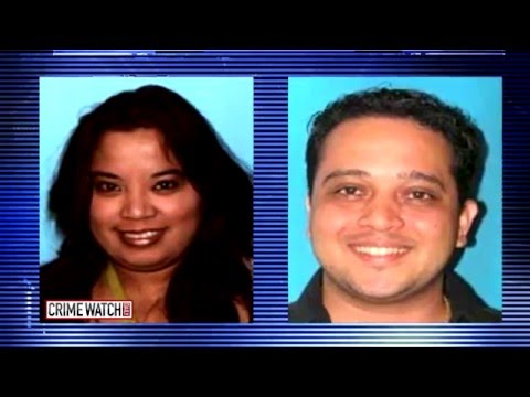 Couple on the Run Following Federal Fraud Convictions in Hawaii - Pt. 2 - Crime Watch Daily