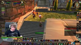MÓJ BUL DUP... - Classic World of Warcraft