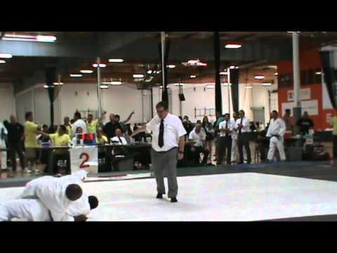 Nikkei Game Judo 2012 Bunasawa Kai 3