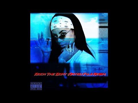 Aaliyah  Rock The Boat Natsu Fuji Remix Audio