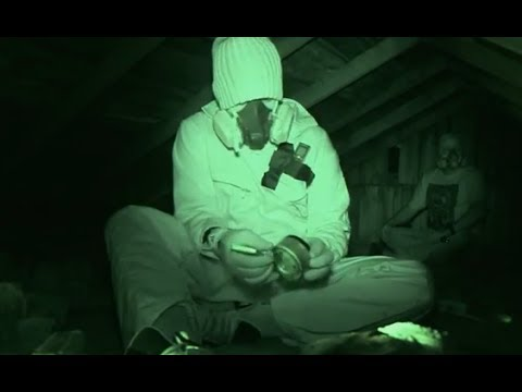 SCARY Haunted Basement REAL Paranormal Activity!