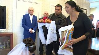 Свадьба Ивана и Атории c1