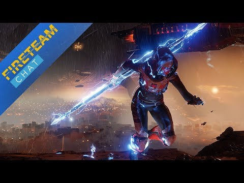 Fireteam Chat Ep. 115 - Destiny 2 Subclass Evolution and Guided Game Worries - IGN's Destiny Show