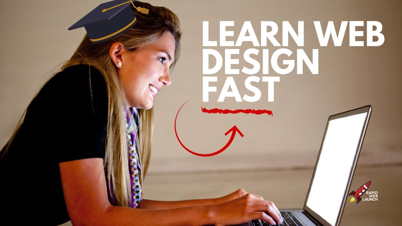 How to Learn Web Design FAST in 2020 (The 5-Step Process)