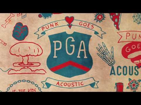 PGA - The Clan - You're Gonna Go Far, Kid (The Offspring)