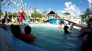 Jerrienor Inland Resort Mini Pool Tricks Dynamite Jump