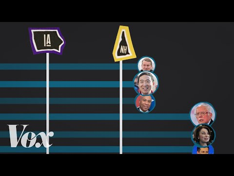 America's Presidential Primaries, Explained