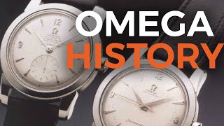 OMEGA History