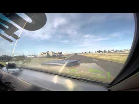 Dave Mueller - Slant Six Racing - Woodburn 2014
