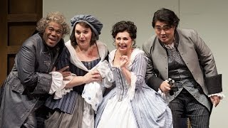 THE MARRIAGE OF FIGARO 30-second Trailer
