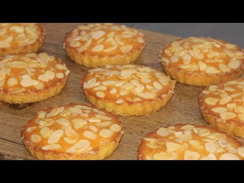 mini-basboussa-à-l'orange