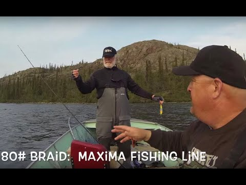 How To Troll Spoons For Lake Trout And Game Fish: Basic Fishing