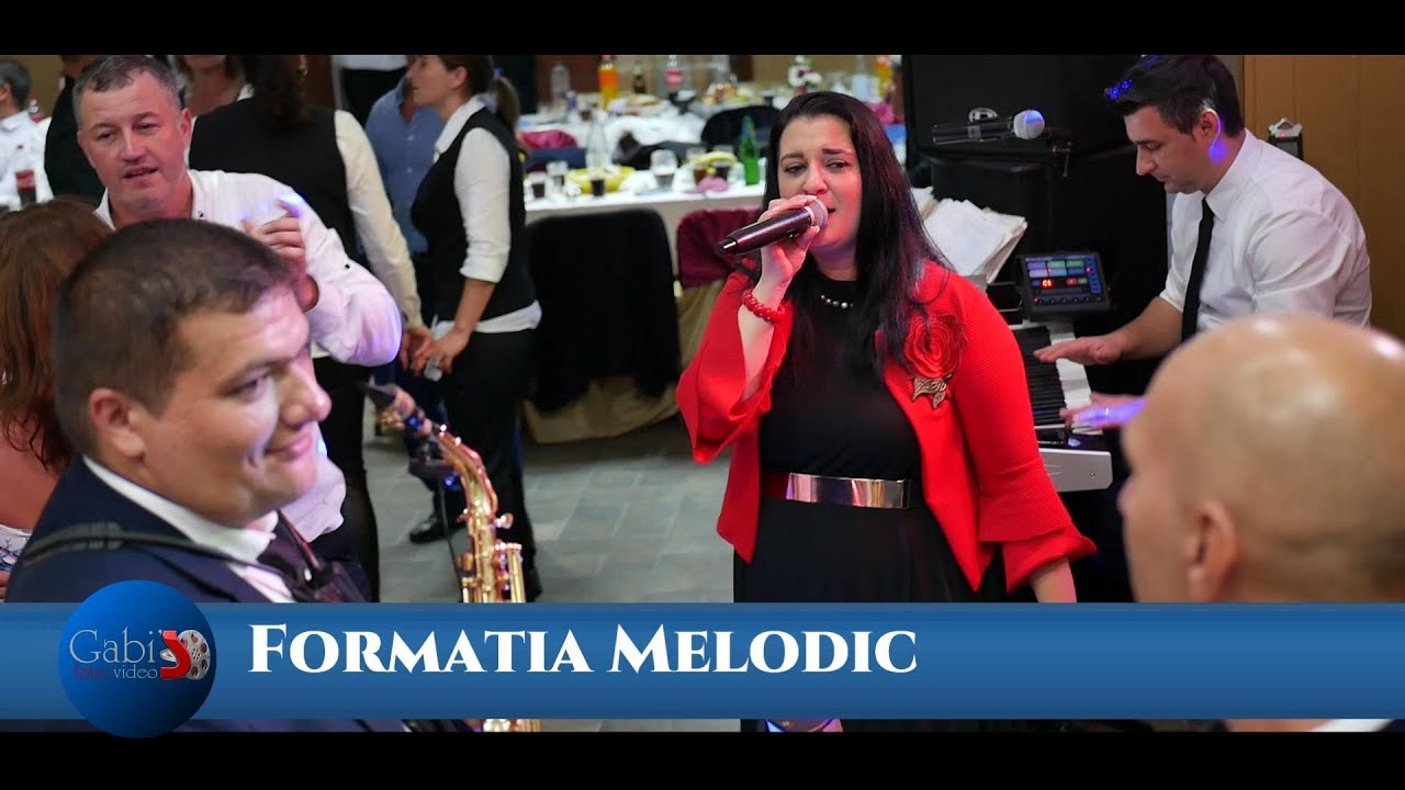 Formatia Melodic Ii Drag Imi E Sa Merg La Coasa Youtube