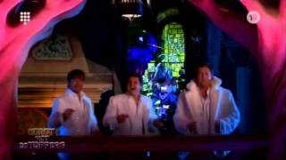 De Toppers - All i want for christmas is you