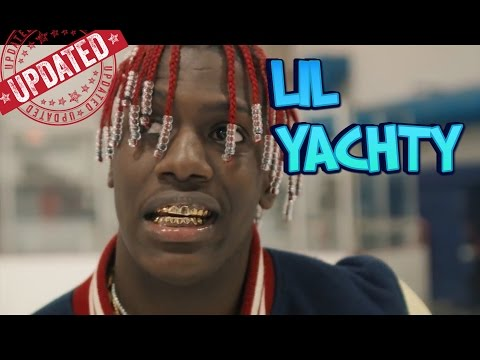 How Rich is Lil Yachty @lilyachty ??