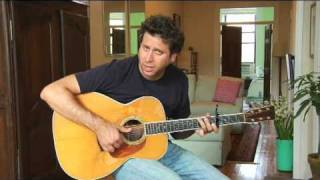 """Teddy Goldstein """"Fully"""" New Song Contest 2009"""