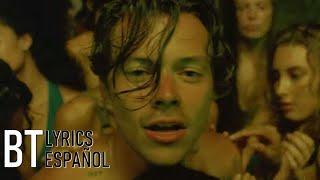 Harry Styles - Lights Up (Lyrics + Español) Video Official