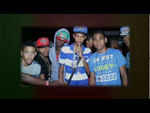 Baba Fresh x Flossi Lyphe x Pencil Lyrical Lunatic - Evilous [2012]