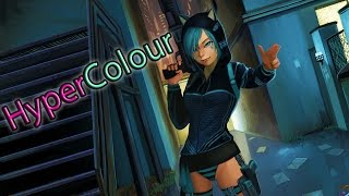 APB Reloaded Gameplay - HyperColour [1080p/60fps] [Shini/ShiniDesu]