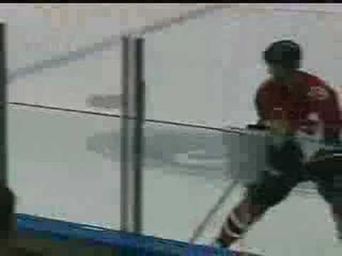 Maple Leafs vs Senators - 2002 Playoffs Game #2