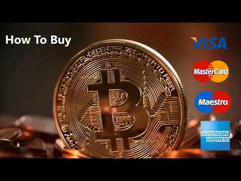 How To Buy Bitcoins With Credit Card - CEX.IO - Best Site To Buy Bitcoins With Credit Cards - Ep #1