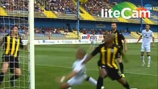 Gaz Metan 1-0 CS U Craiova  15.08.2014