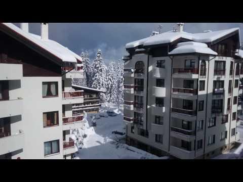 Apart Hotel Flora Residence - Borovets - Bulgaria