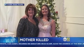 Mother Killed, Daughter Injured After Elderly Driver Loses Control In Lindenhurst