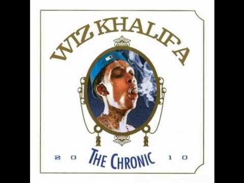 Wiz Khalifa - Huey Newton (The Chronic 2010)