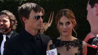 Daytime Emmys 2017:  The Bold and the Beautiful's Darin Brooks and Kelly Kruger