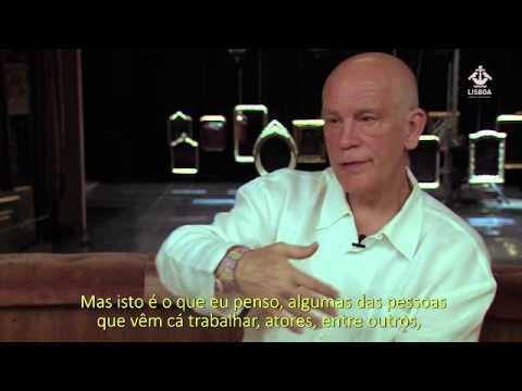7 reasons to retire in Lisbon [Portugal] by John Malkovich