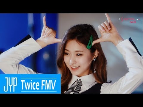 TWICE 트와이스「トゥワイス」 Shot Thru The Heart Fan Music Video (FMV)