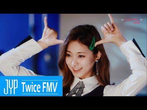 TWICE 트와이스「トゥワイス」 Shot Thru The Heart  Music Video