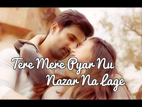 Lag ja Gale Lyrics (full Song) - Rahat Fateh Ali Khan || Bhoomi || 2017