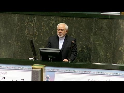 Iran parliament sets up committee to review nuclear deal
