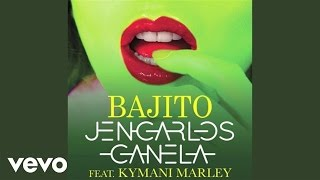 Jencarlos Canela - Bajito (Audio) ft. Kymani Marley
