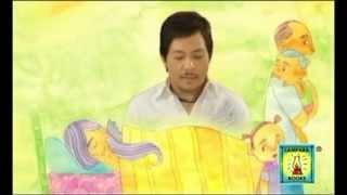 Kuwentong Nanay - Superwoman Si Inay!