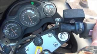Мотоцикл Сузуки и самый чмошный мотоциклист в Канаде(, 2013-05-31T19:02:18.000Z)
