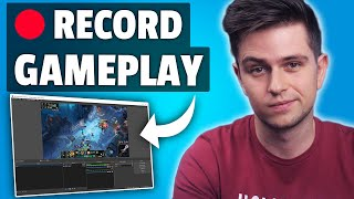 How To Record Gaṁes On PC With OBS Studio   Recording Tutorial (BEST SETTINGS) (2021)