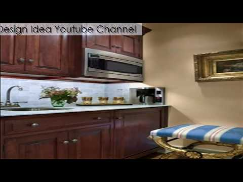 Bedroom Kitchenette Ideas