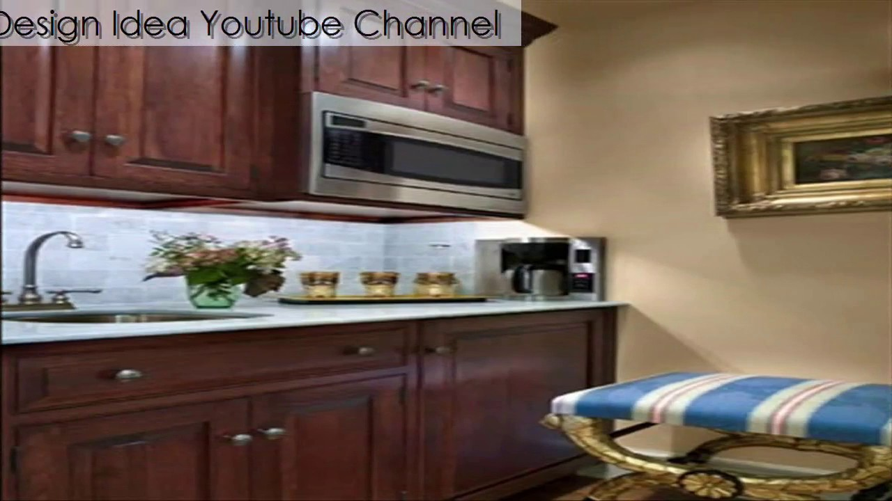 Bedroom Kitchenette Ideas Youtube