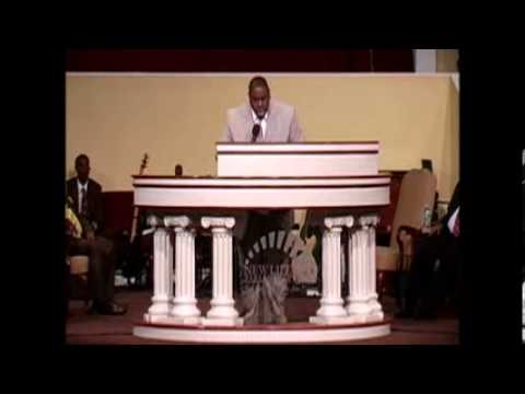 Against All Odds - Pastor Raymond Williams