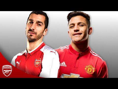 Mkhitaryan vs Alexis Sanchez - Who Got The Better Deal?