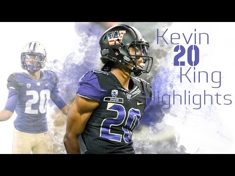 "Kevin King Official Highlights | ""Welcome to Green Bay"" 