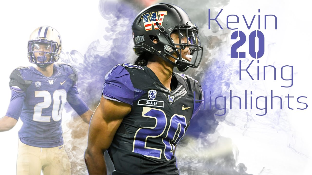 Kevin King Official Highlights |