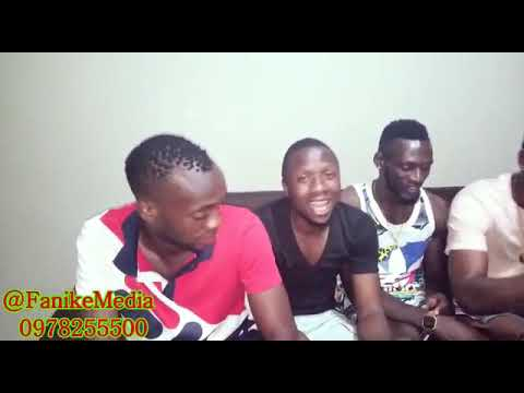 SEX AGENCY Njombe