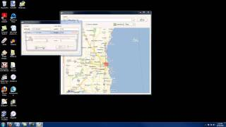 Take Google Maps Online/Offline with You Using Gmapcatcher