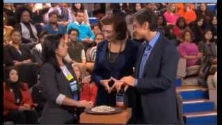 Dr Oz on Pycnogenol - The Supplement for Younger Looking Skin