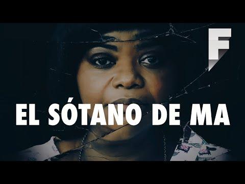 Trailer de EL SÓTANO DE MA 🎞️, con Octavia Spencer