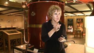 видео Музей истории коньяка